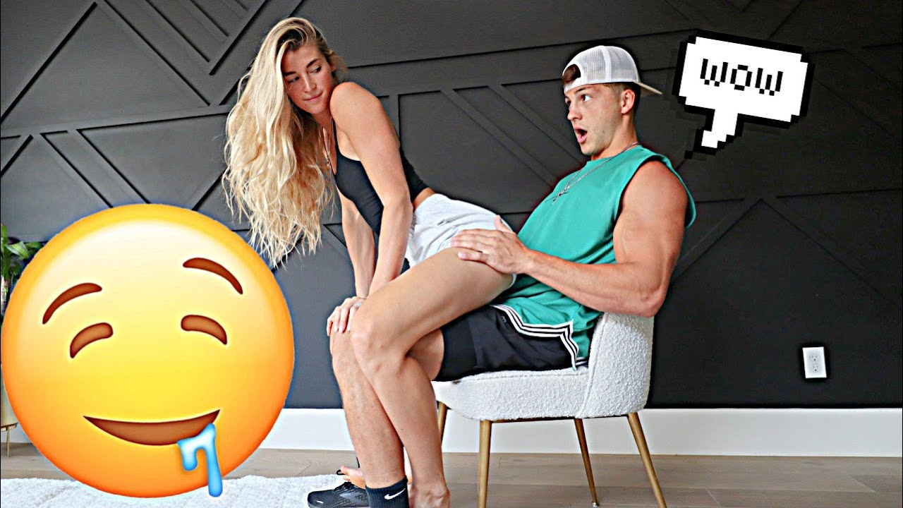GET UP CHALLENGE WITH HUSBAND!!