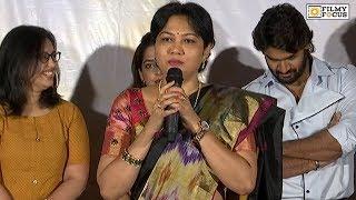 Actress Hema Speech At Guna 369 Movie Trailer Launch | Karthikeya, Anagha - Filmyfocus.com