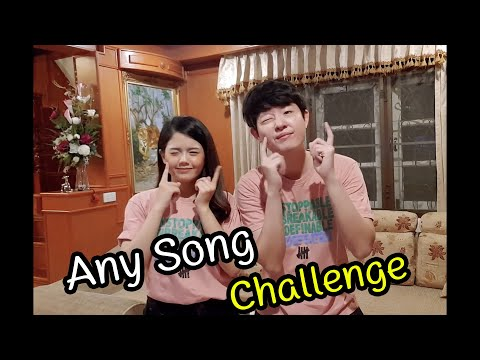 Any Song Challange   Rolling Pony
