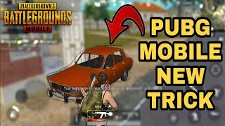 99% Players dont know this Trick | Pubg Mobile Tips and Tricks | Survive in pochinki everytime Trick