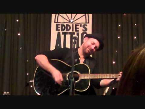 Kristian Bush-Maybe Baby-Live at Eddie's Attic 2010