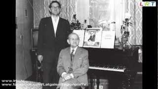 Tango karalis- Oskars Stroks