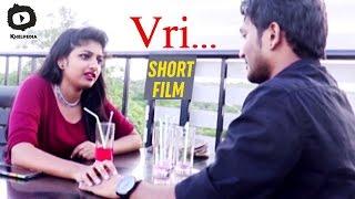 Vri Latest 2017 Telugu Short Film   Suspense Thriller Telugu Short Film   khelpedia