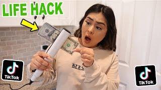 We TESTED Viral TikTok Life Hacks..**SHOCKING** ( PART 3)