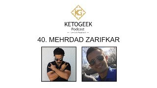 Boosting Productivity While Balancing Health, Work & Life || MEHRDAD ZARIFKAR