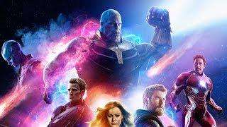 Avengers 4: Endgame Trailer (Hecho Por Un Fan) (Fan Made) Español Latino