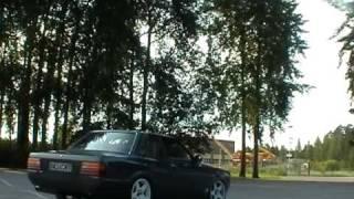 Ford Taunus 2.9 V6 Turbo BPU