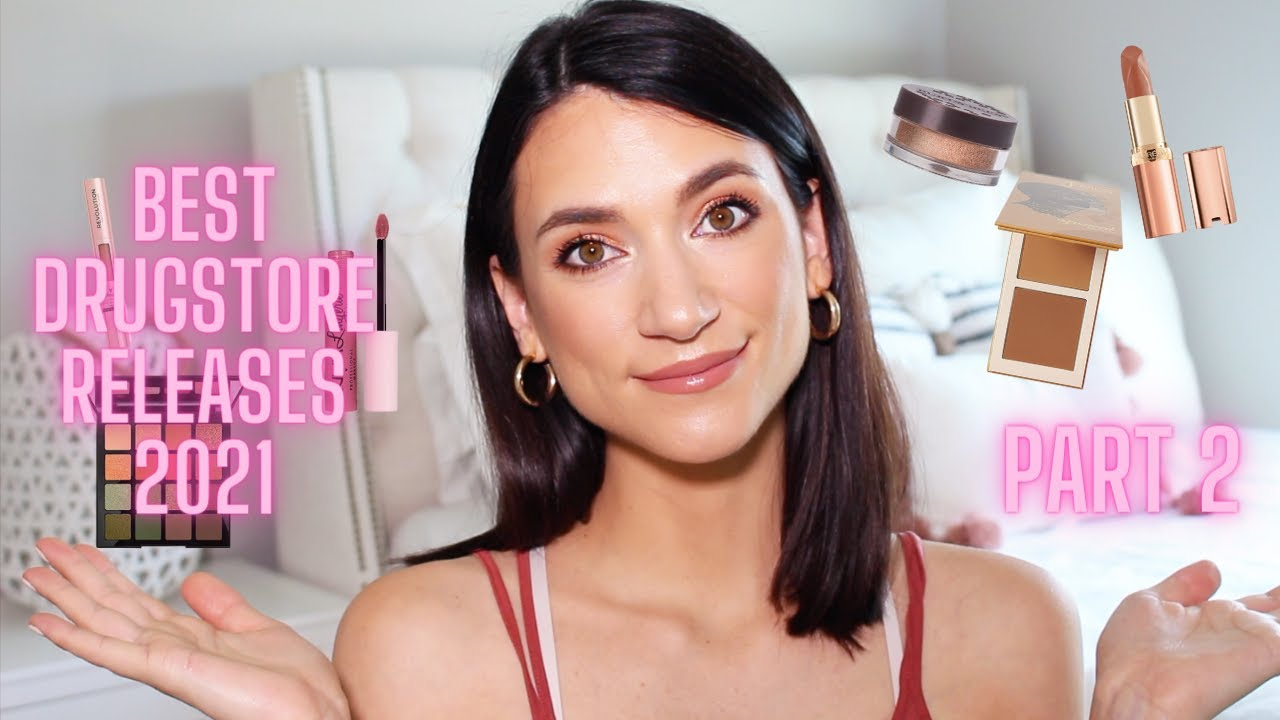The BEST of the BEST - must have drugstore releases of 2021 PART 2