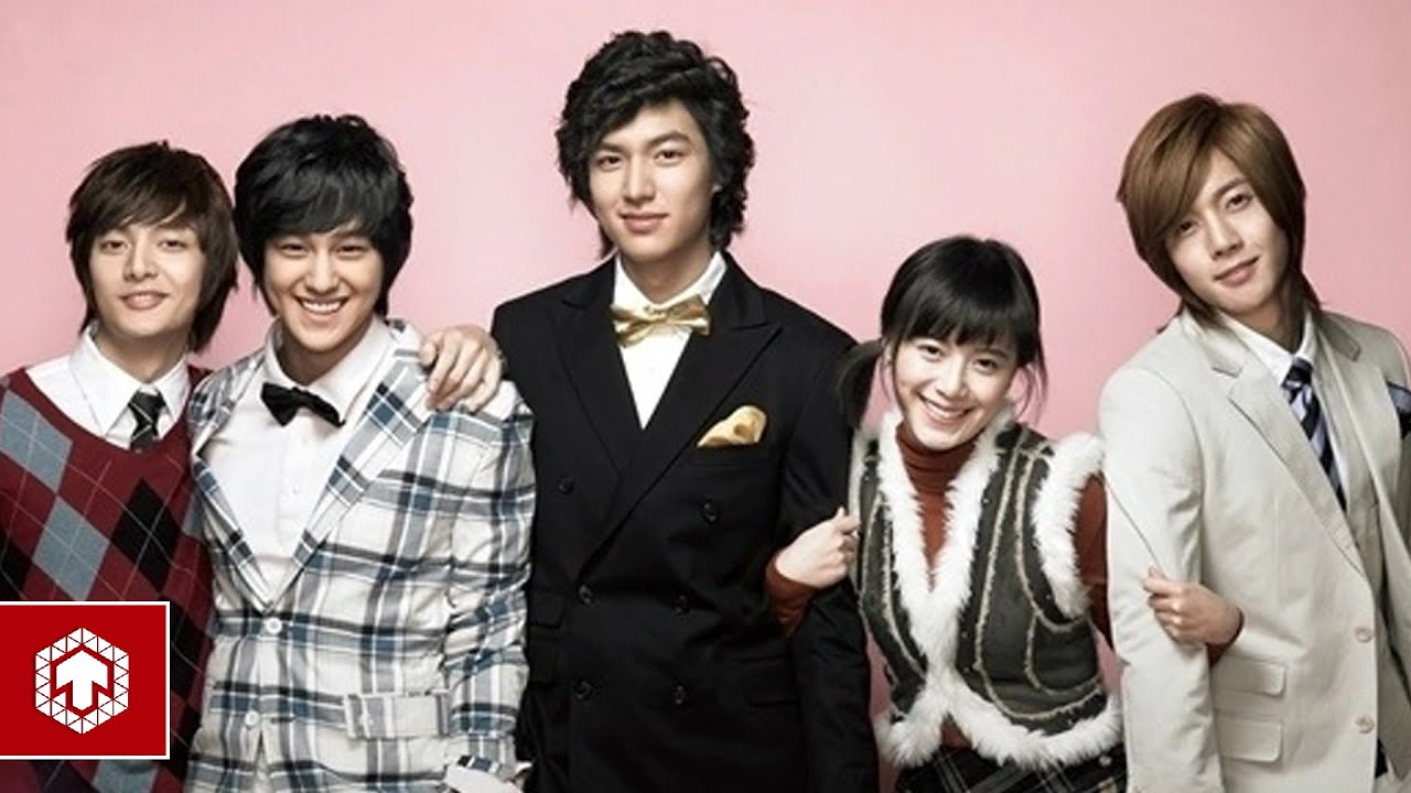 Top 10 Phim Học Đường Hàn Quốc Hay Phải Xem Ít Nhất 1 Lần | Ten Asia