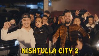 Mandi ft. Xhynet & Mikel Elmazi - Nishtulla City 2 (Official Video)