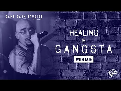 Healing Is Gangsta: The Dame Dash Sessions - Episode 9