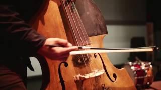 Kamasi Washington - (Miles Mosley) Young Lion Rehearshal