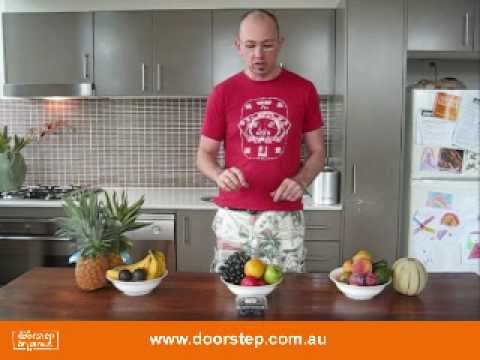 Doorstep Organic Delivery Sydney - Keeping Fruit Fresh