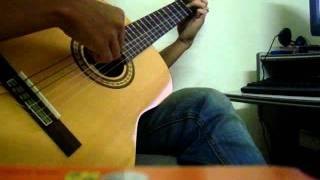 Đêm lao xao guitar