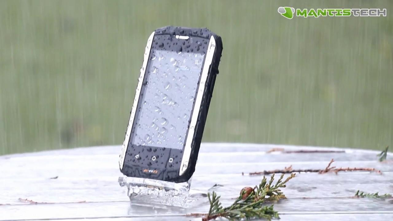 Ruggex Rhino 4 4g Lte Rugged Smartphone Android 6 0 Ip68 Uk
