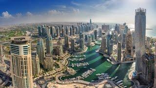 7 Sterne für Dubai - Wo Deutsche für Luxus sorgen (Reportage 2015)