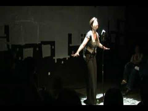 """papergirl : live - """"the sister's lament"""""""
