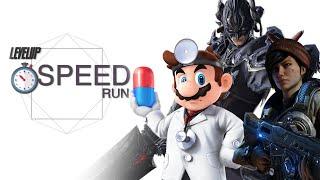 SPEEDRUN: Resumen de noticias - Semana 28 de 2019  [Gears 5, Dr. Mario World y Cuphead]