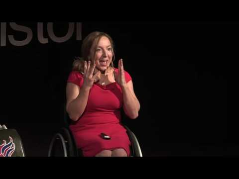 A crash course in resilience: igniting your inner fireball! | Anna Turney | TEDxUniversityofBristol