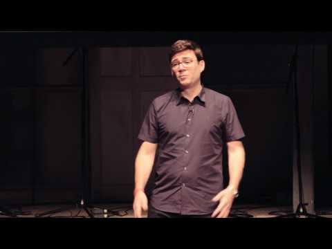 The Power of Acting Local | Andy Burnham | TEDxManchester