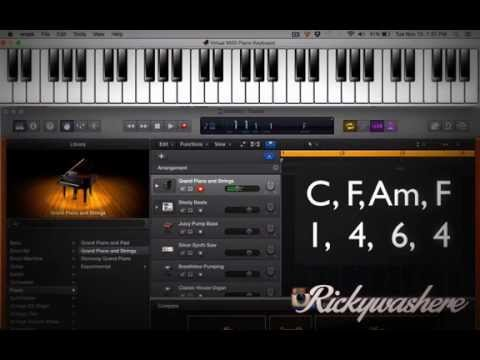 Set A Fire Keyboard Chords By United Pursuit Worship Chords