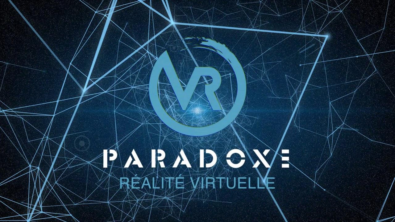 Réalisation intro vidéo réalité virtuelle