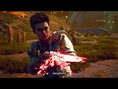 The Outer Worlds - Steam Release - Out Now - FULL USK GER