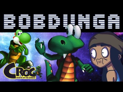 Bobdunga - Croc Legend of the Gobbos: Re-Review