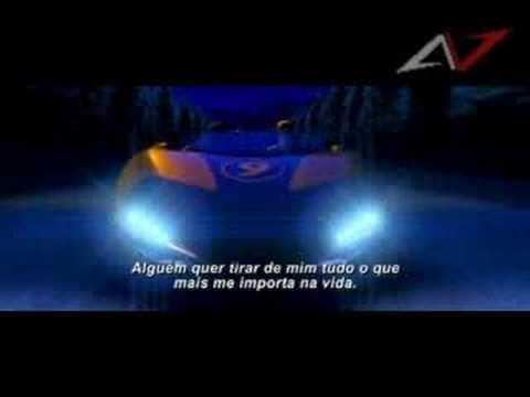Speed Racer Trailer 1 Legendado