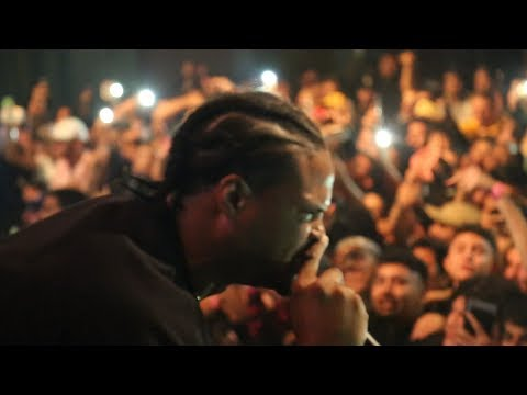 Xavier Wulf - Cold Front (Live in Pomona, 6/24/17)