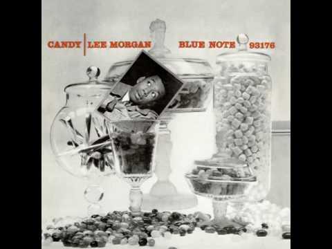 Lee Morgan1958Candy