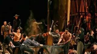 My Choice 94 - Verdi: Anvil Chorus from Il Trovatore