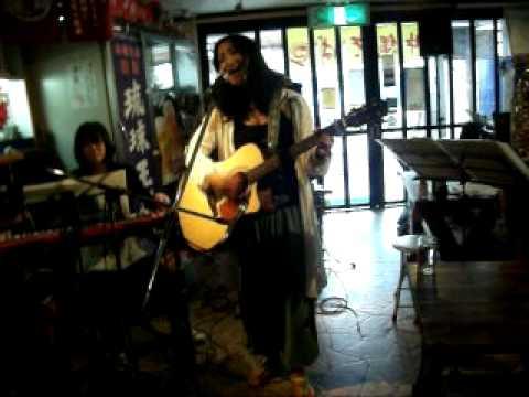 小栗綾子 from 川崎ゆんたく2011/5/15sun
