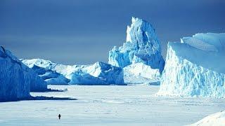 Главная загадка Арктики. Земля,которую видели,но не могут найти
