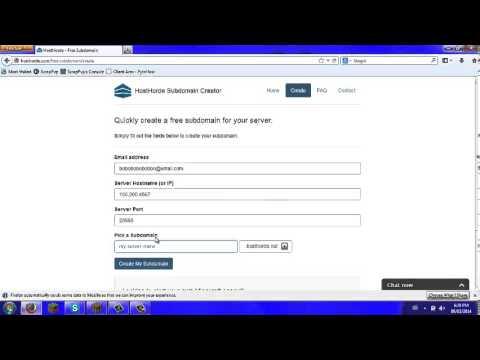 Buycraft // Custom Domain by LiveAndBuild Net