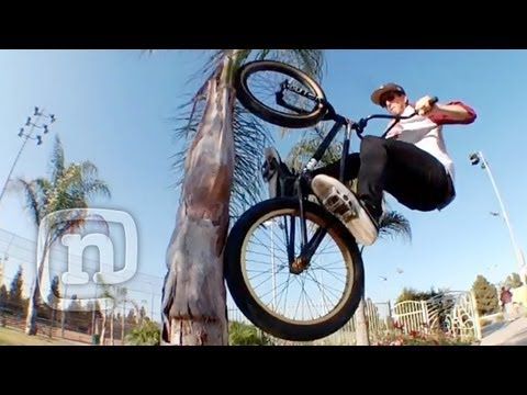 Calling The Shots with Tom Villarreal: Crooked World BMX