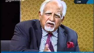 Did the 'Ahraar' oppose the establishment of Pakistan-persented by khalid Qadiani.flv