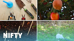 4 DIY Garden Tips And Tricks