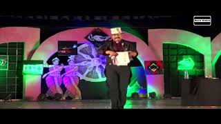 Card & Paper Magic | Kalinga Magic Festival | Magic World