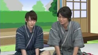 加藤和樹 kimeru 八神蓮 和田雅成 ただただかわいい先輩と後輩.