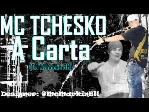 mc tchesko a carta