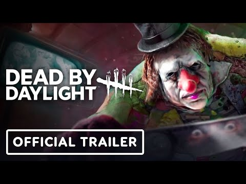 Dead by Daylight - Official Tome VIII: Deliverance Reveal Trailer