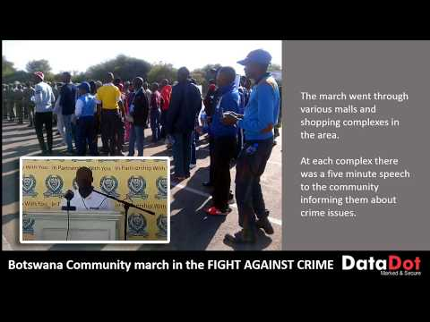 Community March