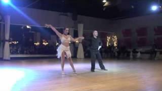 Salsa Wedding First Dance