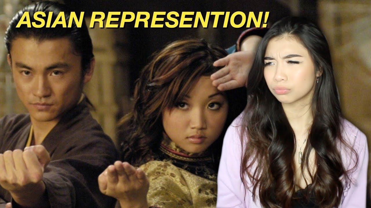Download What Did *WENDY WU: HOMECOMING WARRIOR* Do for Asian Representation?