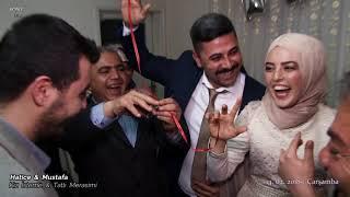 Hatice & Mustafa /2018 /Hd - Kamanlıların Adanada Kız İsteme ve Söz Tatlısı İzleyin...