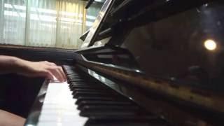 一笑傾城 (電視劇微微一笑很傾城LOVE O2O主題曲) - 汪蘇瀧 (Piano Cover)