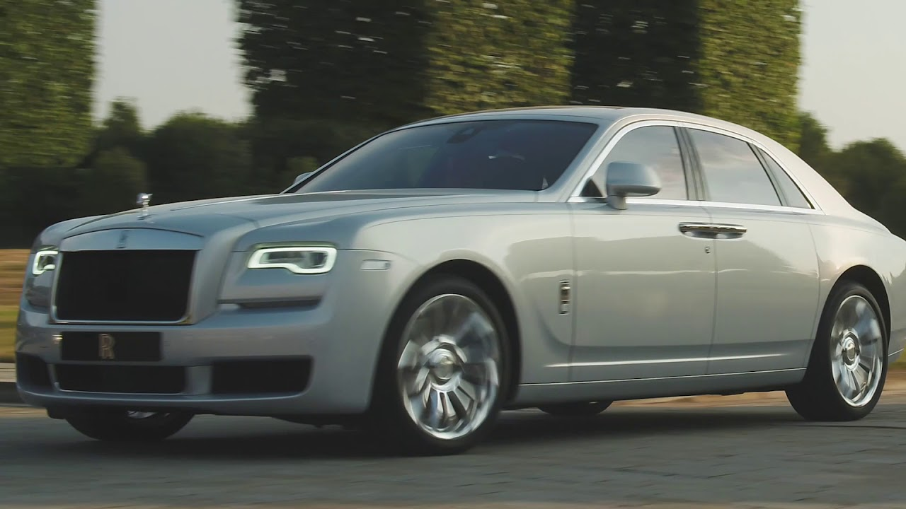 2019 rolls royce silver ghost collection youtube. Black Bedroom Furniture Sets. Home Design Ideas