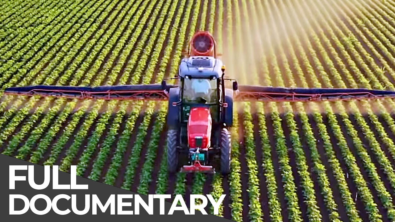 Agricultural Engineering: Innovative Technologies | Masters of Engineering | Free Documentary