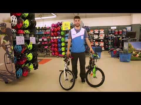 I Consigli Per La Bici Junior Ideale By Decathlon Youtube